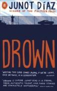 Cover-Bild zu Drown (eBook) von Diaz, Junot