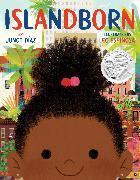 Cover-Bild zu Islandborn von DÍAz, Junot