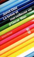 Cover-Bild zu Breve Et Merveil Vie Oscar Wao von Diaz, Junot