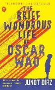 Cover-Bild zu The Brief Wondrous Life of Oscar Wao von Diaz, Junot
