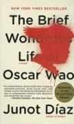 Cover-Bild zu Brief Wondrous Life of Oscar Wao von Diaz, Junot