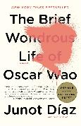 Cover-Bild zu The Brief Wondrous Life of Oscar Wao (eBook) von Díaz, Junot