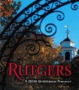 Cover-Bild zu Rutgers: A 250th Anniversary Portrait von Diaz, Junot (Solist)