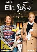 Cover-Bild zu Ella Schön - Die Inselbegabung & Das Ding mit der Liebe von Rost, Simon X.