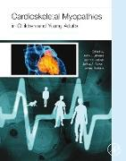 Cover-Bild zu Jefferies, John Lynn (Hrsg.): Cardioskeletal Myopathies in Children and Young Adults (eBook)