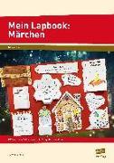 Cover-Bild zu Mein Lapbook: Märchen von Mönning, Petra
