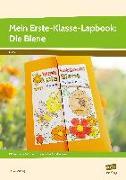 Cover-Bild zu Mein Erste-Klasse-Lapbook: Die Biene von Mönning, Petra