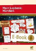 Cover-Bild zu Mein Lapbook: Märchen (eBook) von Mönning, Petra