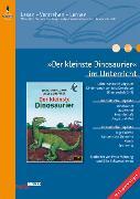 Cover-Bild zu »Der kleinste Dinosaurier« im Unterricht von Mönning, Petra