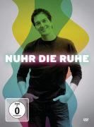 Cover-Bild zu Nuhr, Dieter: Nuhr die Ruhe