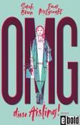 Cover-Bild zu Breen, Sarah: OMG, diese Aisling! (eBook)