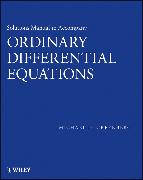 Cover-Bild zu Greenberg, Michael D.: Solutions Manual to Accompany Ordinary Differential Equations (eBook)