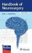 Cover-Bild zu Greenberg, Mark S.: Handbook of Neurosurgery