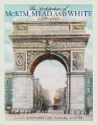 Cover-Bild zu Greenberg, Allan: The Architecture of McKim, Mead, and White (eBook)