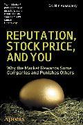 Cover-Bild zu Greenberg, Michael D.: Reputation, Stock Price, and You (eBook)