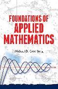 Cover-Bild zu Greenberg, Michael D.: Foundations of Applied Mathematics (eBook)
