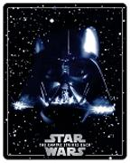 Cover-Bild zu Irvin Kershner (Reg.): Star Wars - Episode V : L'Empire contre-attaque - 4K+2D+Bonus Steelbook Edition