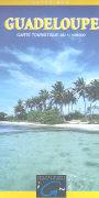 Cover-Bild zu Guadeloupe. 1:100'000