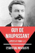 Cover-Bild zu Maupassant, Guy de: Essential Novelists - Guy De Maupassant (eBook)