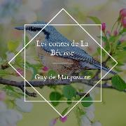 Cover-Bild zu Maupassant, Guy de: Les contes de La Bécasse (Audio Download)