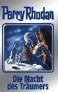 Cover-Bild zu Vlcek, Ernst: Perry Rhodan 148: Die Macht des Träumers (Silberband) (eBook)