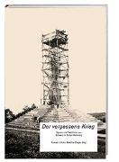 Cover-Bild zu Kuhn, Konrad J. (Hrsg.): Der vergessene Krieg
