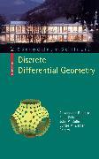 Cover-Bild zu Ziegler, Günter M. (Hrsg.): Discrete Differential Geometry (eBook)