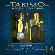 Cover-Bild zu Liendl, Peter: Takimo - 14 - Protos (Audio Download)