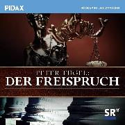 Cover-Bild zu Tügel, Peter: Der Freispruch (Audio Download)