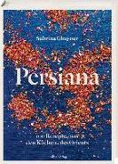 Cover-Bild zu Ghayour, Sabrina: Persiana