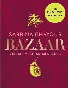Cover-Bild zu Ghayour, Sabrina: Bazaar