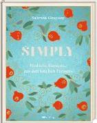 Cover-Bild zu Ghayour, Sabrina: Simply