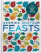 Cover-Bild zu Ghayour, Sabrina: Feasts (eBook)