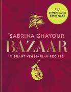 Cover-Bild zu Ghayour, Sabrina: Bazaar (eBook)