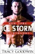 Cover-Bild zu Ice Storm (eBook) von Goodwin, Tracy