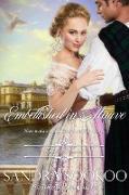 Cover-Bild zu Embellished in Mauve (Colors of Scandal, #7) (eBook) von Sookoo, Sandra