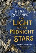 Cover-Bild zu The Light of the Midnight Stars (eBook) von Rossner, Rena