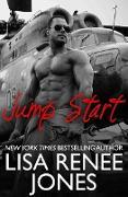 Cover-Bild zu Jump Start (Texas Hotzone, #1) (eBook) von Jones, Lisa Renee