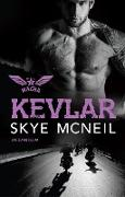 Cover-Bild zu Kevlar (Macha MC, #2) (eBook) von McNeil, Skye