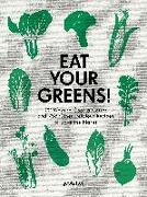 Cover-Bild zu Dieng, Anette: Eat Your Greens!