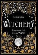 Cover-Bild zu Diaz, Juliet: Witchery