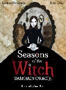 Cover-Bild zu Anderson, Lorriane: Seasons of the Witch: Samhain Oracle
