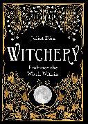 Cover-Bild zu Diaz, Juliet: Witchery (eBook)