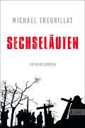 Cover-Bild zu Theurillat, Michael: Sechseläuten