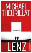 Cover-Bild zu Theurillat, Michael: Lenz