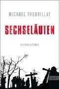 Cover-Bild zu Theurillat, Michael: Sechseläuten (eBook)