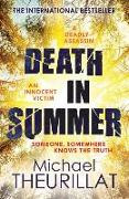 Cover-Bild zu Theurillat, Michael: Death in Summer