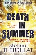 Cover-Bild zu Theurillat, Michael: Death in Summer (eBook)