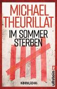 Cover-Bild zu Theurillat, Michael: Im Sommer sterben