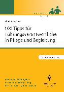 Cover-Bild zu 100 Tipps für Führungsverantwortliche in Pflege und Begleitung (eBook) von Lummer, Christian